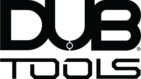 DUB Tools Logo - Distributed by Service Group Distribution