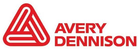 Avery Dennison Logo for SGD